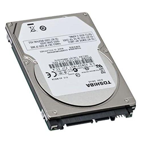 Toshiba MQ01ABF050
