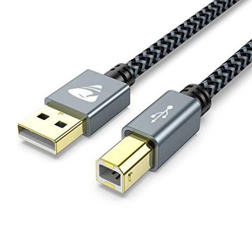 Aioneus-Store USB Druckerkabel