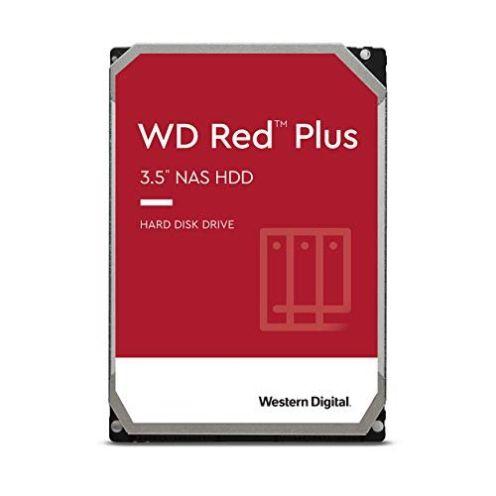 Western Digital Red Plus 6TB