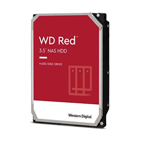 Western Digital Red NAS-Festplatte 4 TB