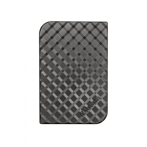 Verbatim Store 'n' Go Portable Hard Drive