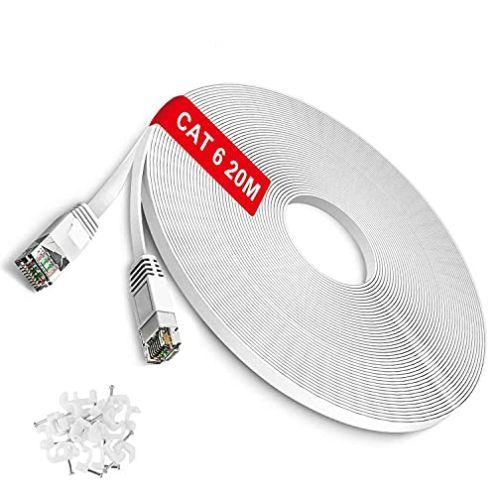 TBMax Cat 6 Ethernet Kabel