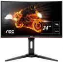 AOC Gaming C24G1 24 Zoll FHD Curved Monitor