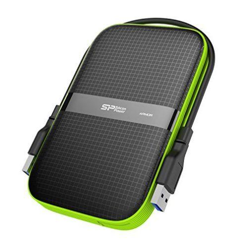 Silicon Power 5TB External Portable Hard Drive