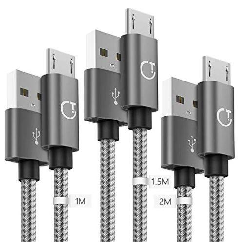 Gritin Micro USB-Kabel