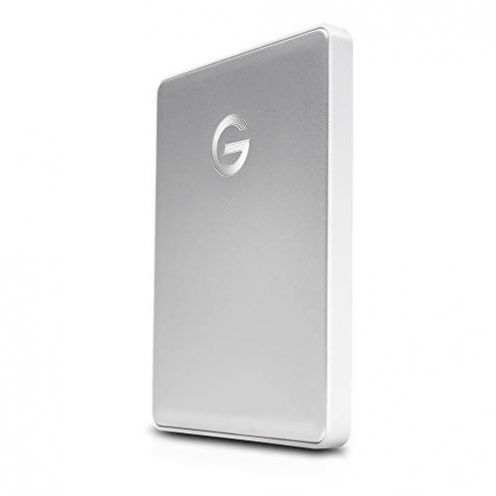 G-Technology G-Drive Mobile