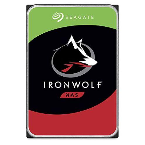 Seagate IronWolf NAS Raid Festplatte 1TB