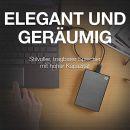 Seagate ne Touch Festplatte 5 TB