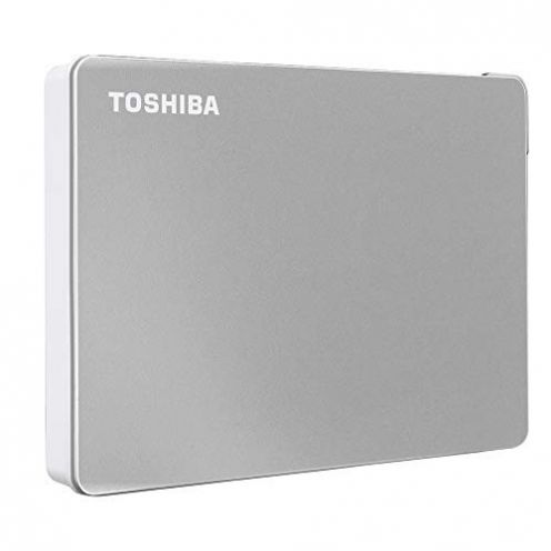 Toshiba Canvio Flex 4 TB