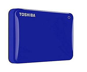 Toshiba Externe Festplatten